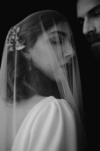 delphine photography wedding couple