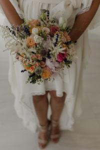 boho wedding ibiza