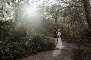 photographe de mariage Antibes Cap d'Antibes